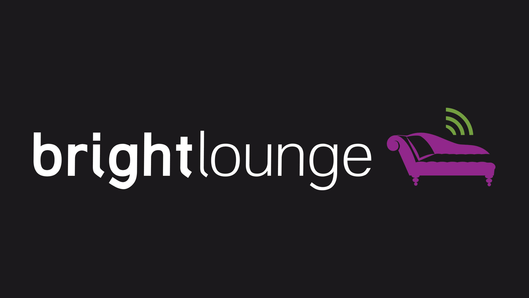 BrightLounge TV Logo